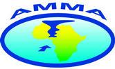 African Monsoon Multidisciplinary Analysis (AMMA) Logo