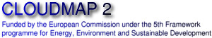 CLOUDMAP 2 Logo