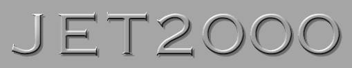 JET2000 Project Logo
