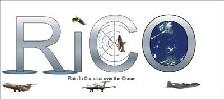 Rain in Cumulus over the Ocean (RICO) Project Logo