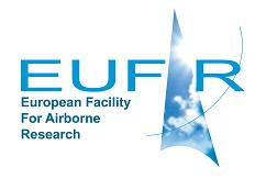 European Facility For Airborne Research (EUFAR) logo