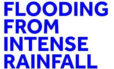 Flooding From Intense Rainfall (FFIR) logo