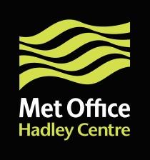 Met Office Hadley Centre Logo