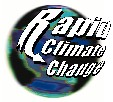 RAPID Climate Change Logo