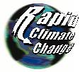 RAPID Climate Change Logo