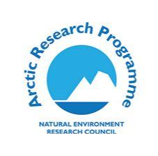 NERC Arctic Research Programme Logo