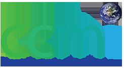 Chemistry Climate Model Initiative (CCMI) Logo