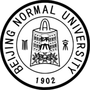 Logo for BNU
