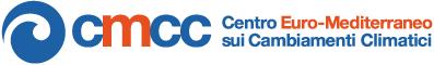 Logo for Centro Euro-Mediterraneo per I Cambiamenti Climatici (CMCC)
