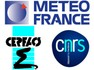 Logo for CNRM-CERFACS