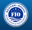 Logo for The First Institute of Oceanography (FIO)