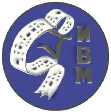 Logo for  Institute for Numerical Mathematics (INM)