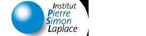 Logo for Institut Pierre-Simon Laplace (IPSL)