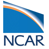 Logo for National Centre for Atmospheric Research (NCAR)
