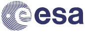 Old European Space Agency (ESA) Logo
