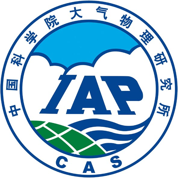 Logo for Institute of Atmospheric Physics (IAP)