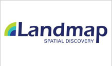 Landmap Radar Earth Observation Collection logo