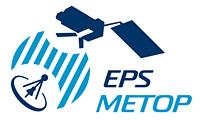 Eumetsat Polar System satellite (EPS METOP) Logo