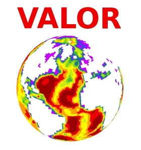 VALue of the RAPID-WATCH Climate Change programme array project (VALOR) Logo