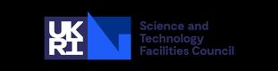 STFC UKRI logo
