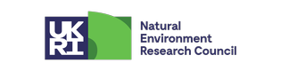 NERC UKRI logo